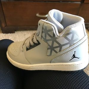 Shoes - Gently used toddler Jordan's